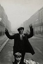 Past Exhibitions: Roger Mayne May 16 - Jul 21, 2012
