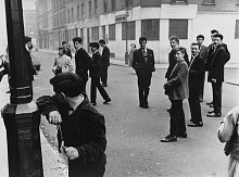 Past Exhibitions: Roger Mayne Apr 16 - Jun  5, 2004